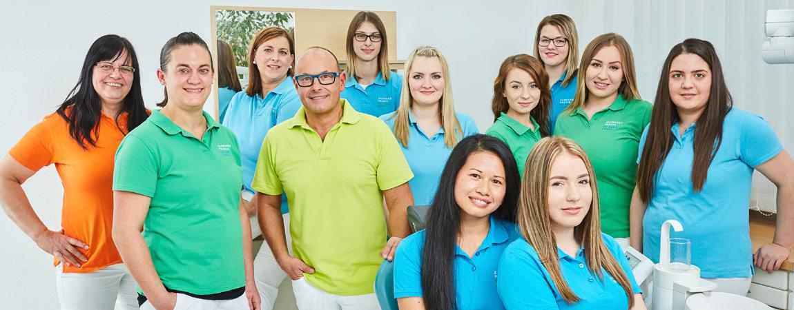 Zahnarztpraxis Ingo Lange - Wir sind gerne für Sie da! 1