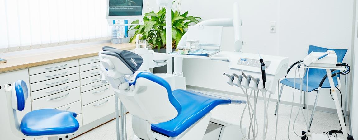 Zahnarztpraxis Ingo Lange - Brücke 1