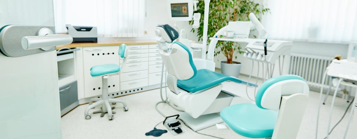 Zahnarztpraxis Ingo Lange - Hypnose und Sedierung 1