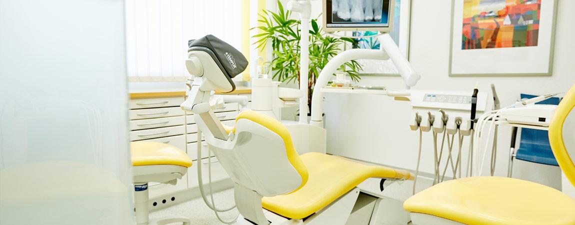 Zahnarztpraxis Ingo Lange - Herausnehmbarer Zahnersatz 3
