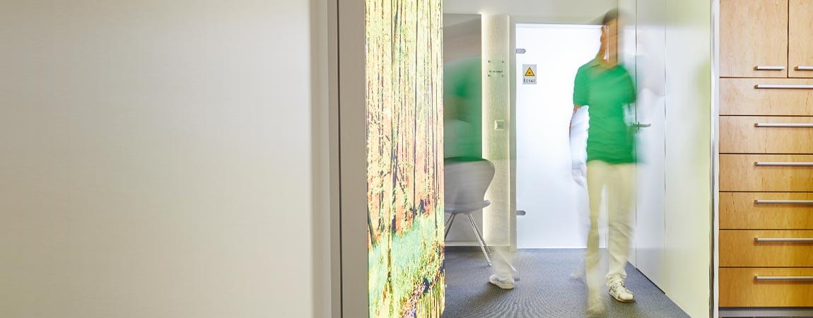 Zahnarztpraxis Ingo Lange - Bleichen 1