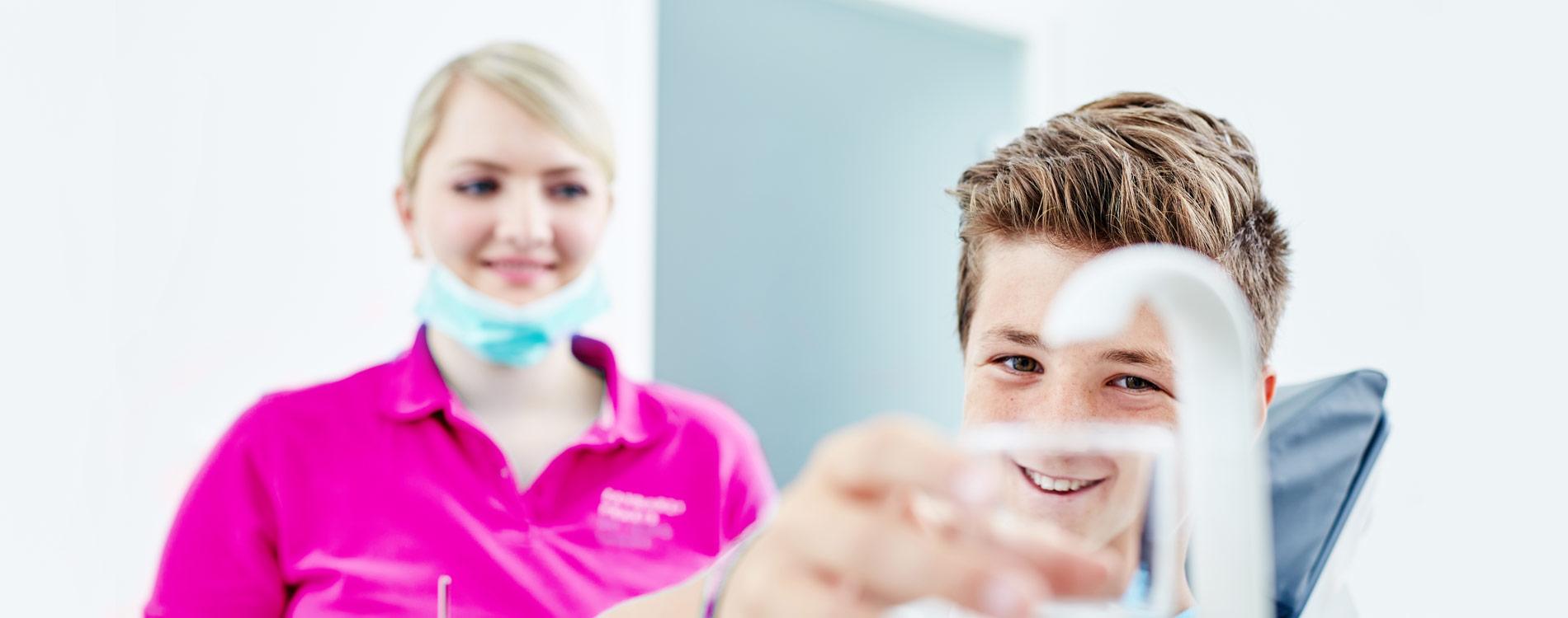 Zahnarztpraxis Ingo Lange - Hypnose 1