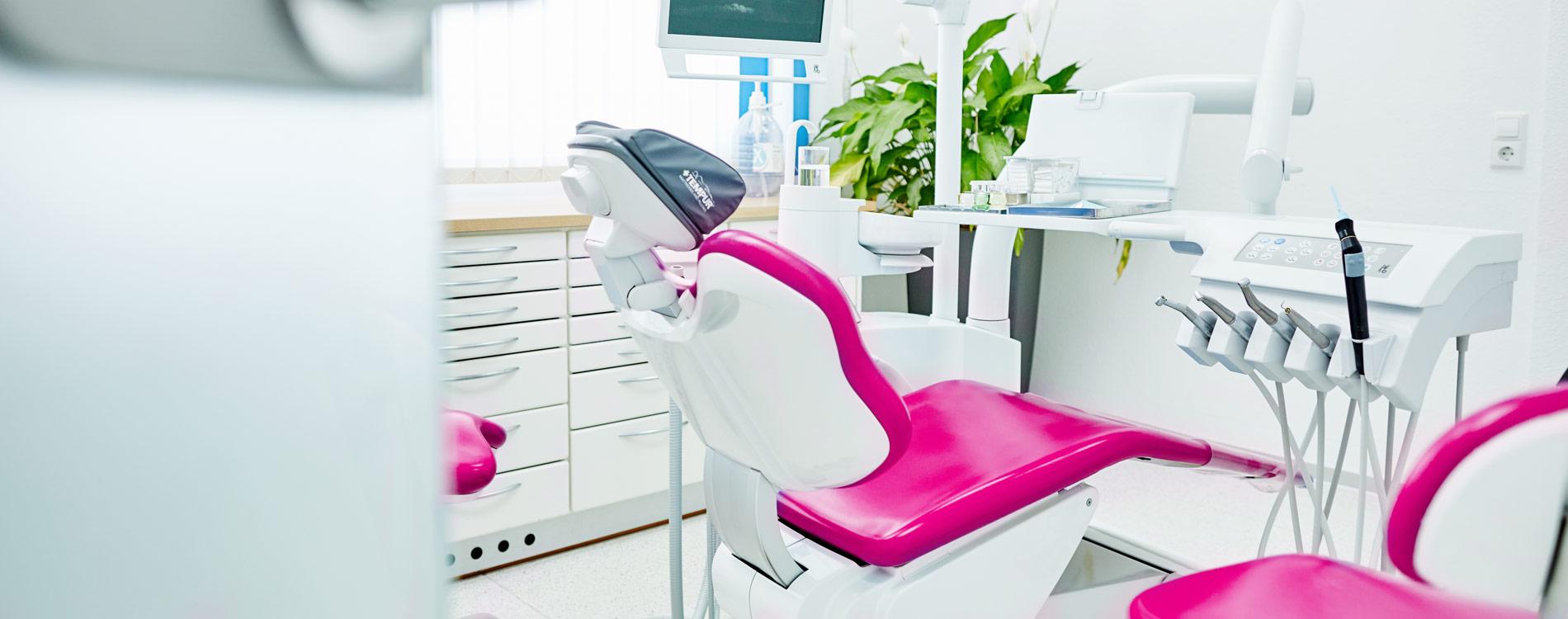 Zahnarztpraxis Ingo Lange - Praxisservice und Recall 1