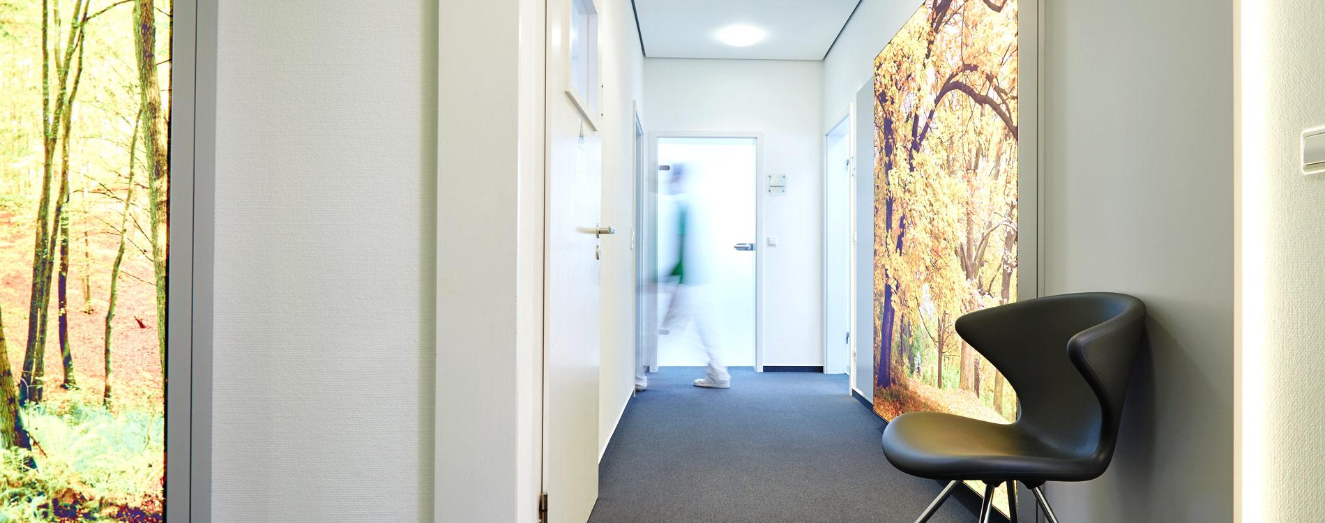 Zahnarztpraxis Ingo Lange - Sportschutz 1