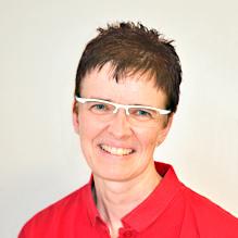 Dr. Bärbel Geiger