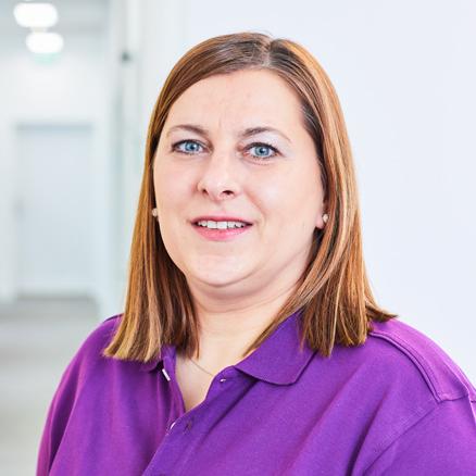 Maria Bekavac