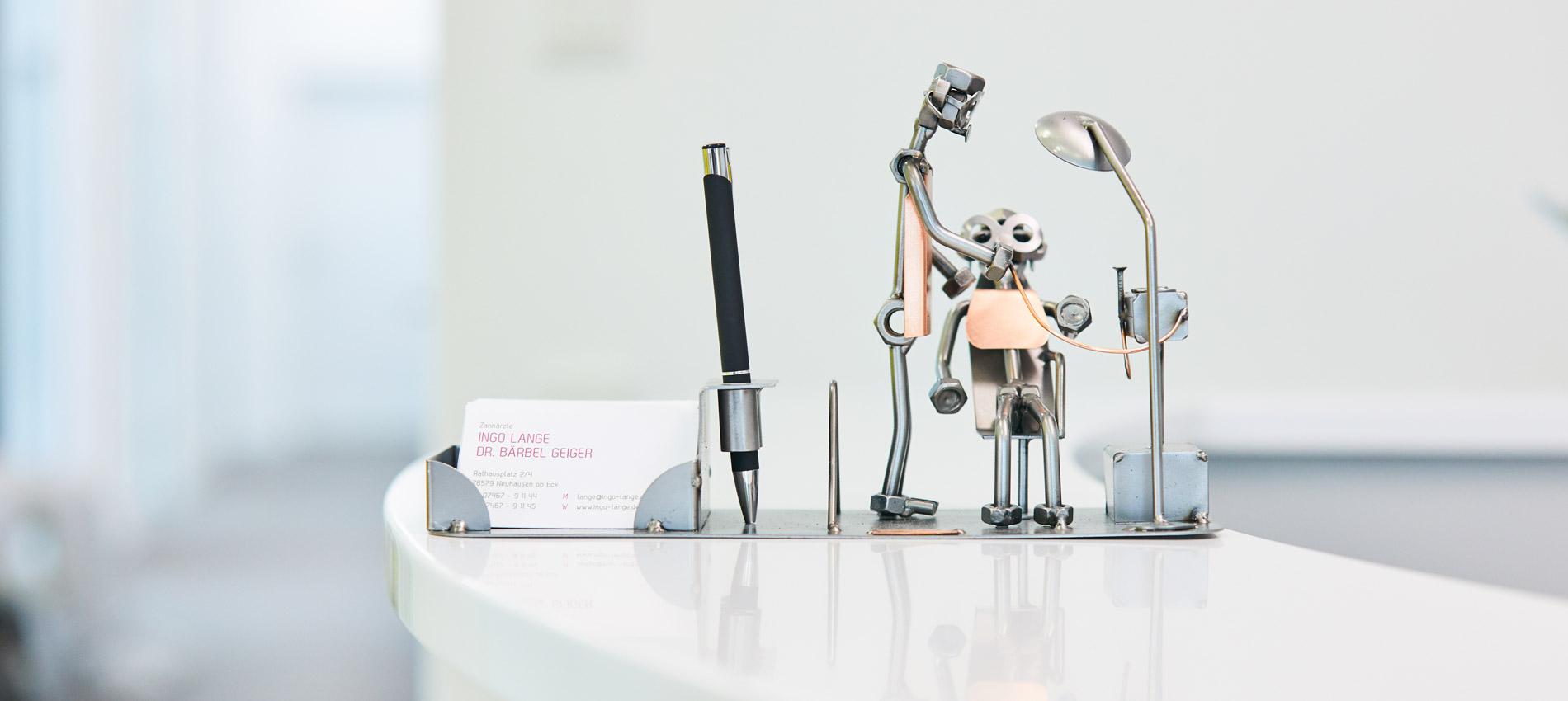 Zahnarztpraxis Ingo Lange - Zahnärztlicher Bereitschaftsdienst 1