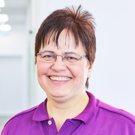 Sonja Magenreuter